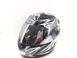 capacete integral x lite x 801 rr
