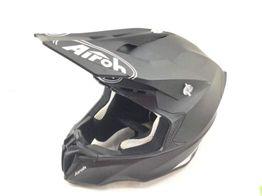 capacete motocross airoh ou