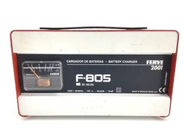 cargador baterias ferve f-805