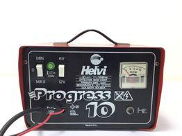 cargador baterias helvi progress 10