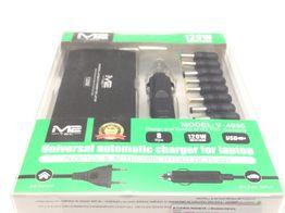 cargador portatil otros laptop charger ac120w