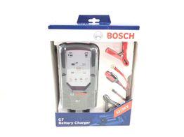 carregador baterias bosch c7