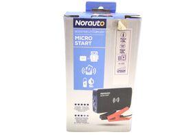 carregador baterias norauto micro start
