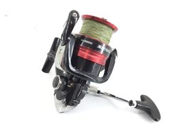 carrete pesca shimano sienna 4000