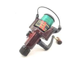 carreto de pesca excalibur compact 2000