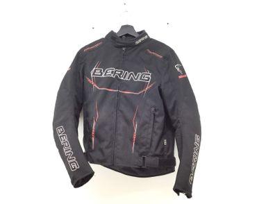 casaco motociclista bering body fit s