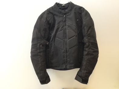 casaco motociclista pgs trade mark