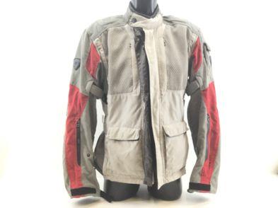 casaco motociclista revit classic
