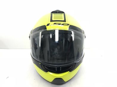 casco abatible ls2 advance