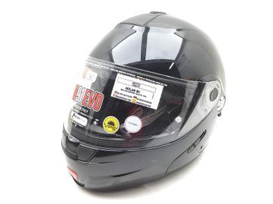 casco abatible nolan n91 evo
