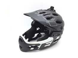 casco ciclismo bell super bell 2r mips