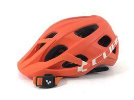 casco ciclismo cube cube race
