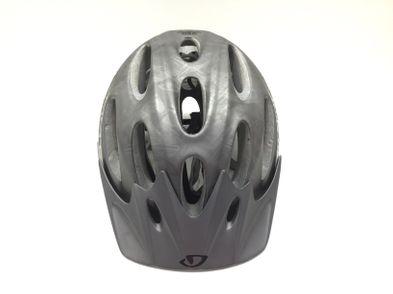 casco ciclismo giro gris