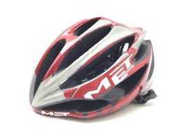 casco ciclismo met prototype special edition