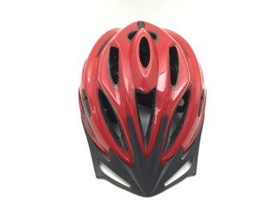 casco ciclismo otros rojo