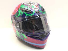 casco integral agv k1 ot45l