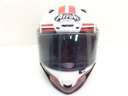 casco integral helmet airoh