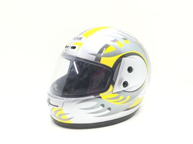 casco integral helmet -