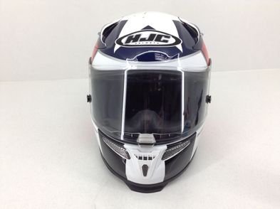 casco integral hjc drudi performance