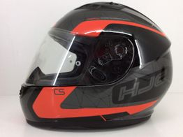 casco integral hjc ece r 22-05