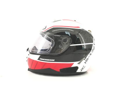 casco integral hjc is 17