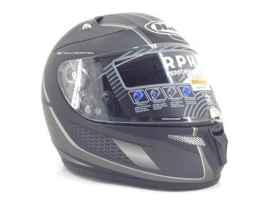 casco integral hjc rpha 10 plus