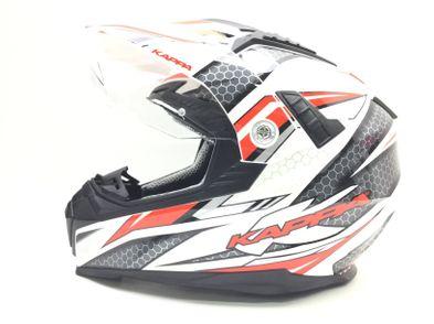 casco integral kappa kv 30