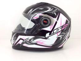 casco integral ls2 ece-r22.05