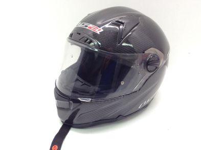 casco integral ls2 ff385 ct2 carbon