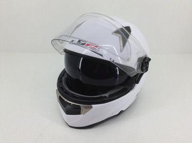 casco integral ls2 fiberglass