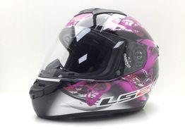casco integral ls2 flutter