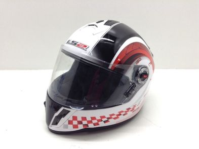 casco integral ls2 junior ff 392.1