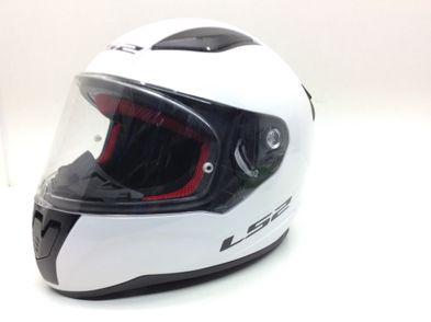 casco integral ls2 rapid ecer22