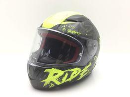 casco integral ls2 rapid