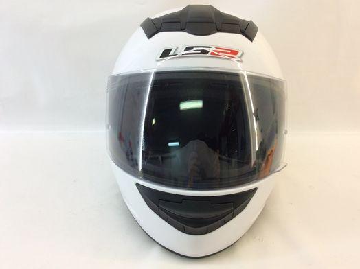 casco integral ls2 rookie
