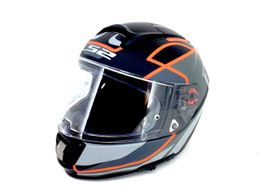 casco integral ls2 vector evo