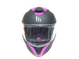 casco integral mt helmets doppler