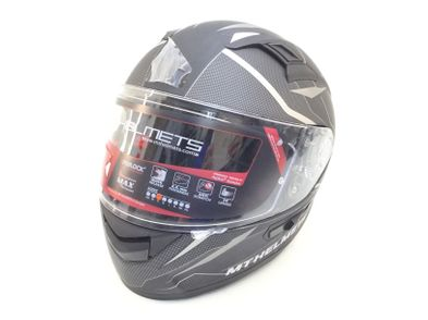 casco integral mt helmets intrepid c3