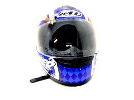 casco integral mt helmets thunder joker
