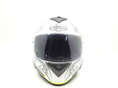 casco integral premier pocker