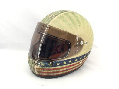 casco integral nzi sin modelo