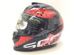 casco integral scorpion exo-1400 air