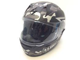 casco integral scorpion u.s army