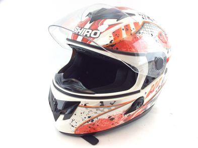 casco integral otros sh-833
