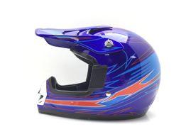 casco off road shad junior ad303