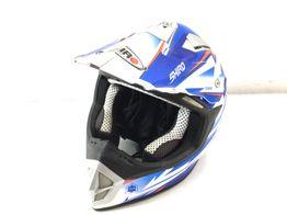 casco off road shiro mx912