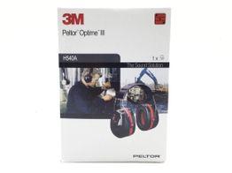 casco proteccion ruido 3m optime iii (h540a)