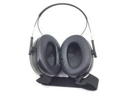 casco proteccion ruido 3m peltor optime ii