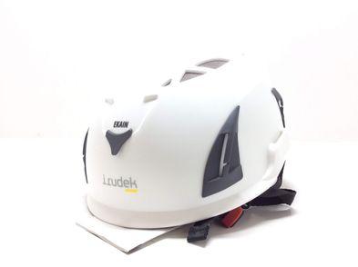 casco proteccion irudek
