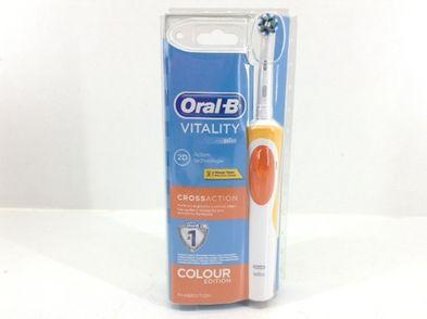 cepillo dientes electrico otros oral-b vitality